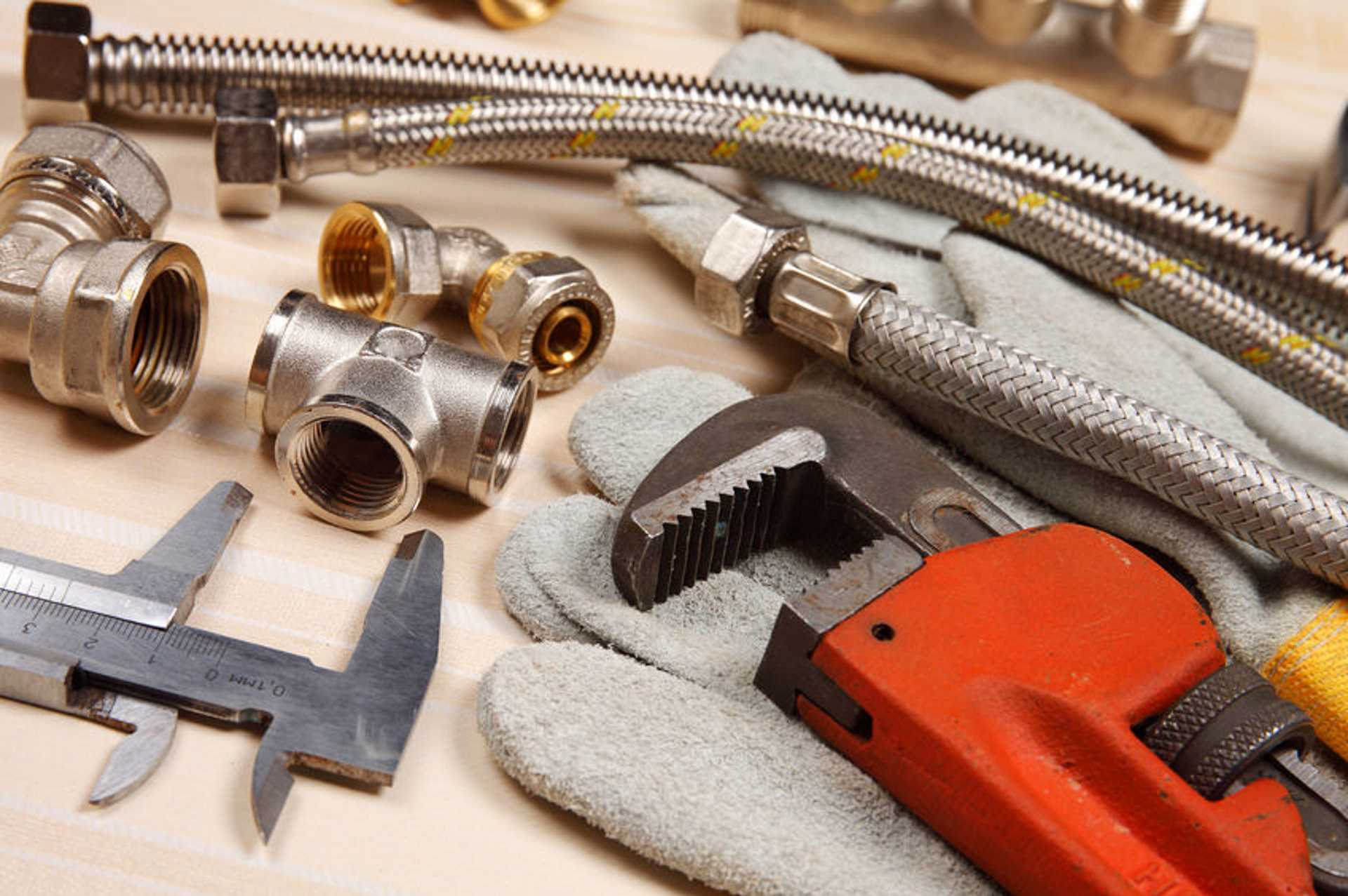 Plumbing Repair Services Stratford CT