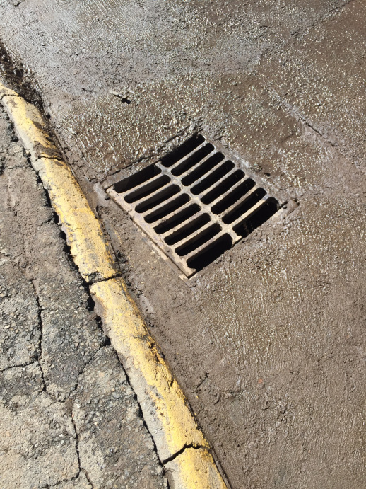 Sewer Drain Cleaning - After